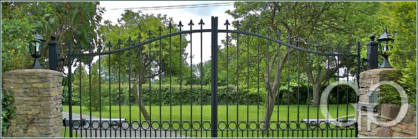 Windsor Iron Gates